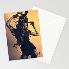 Beauty Reverie Stationery Cards