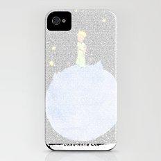 LE PETIT PRINCE iPhone (4, 4s) Slim Case