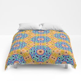 Mexico, Olé! Comforters