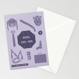 hazel & cha cha Stationery Cards
