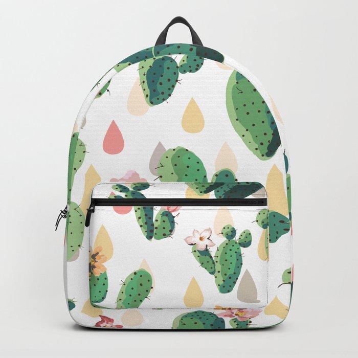Cactus Drops Backpack