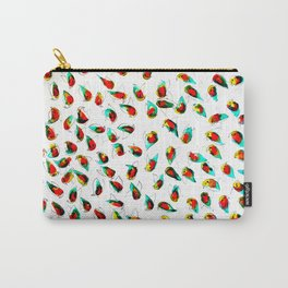 Water Birds  Carry-All Pouch