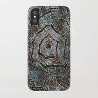 malachite iPhone & iPod Cases featuring Malachite by RubenBer