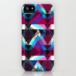 Cold Mountains  iPhone Case