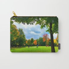 Greenfields Carry-All Pouch