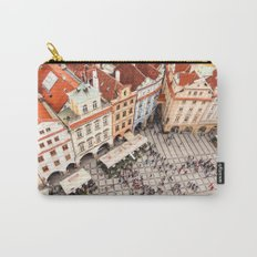 PRAGUE 1 Carry-All Pouch