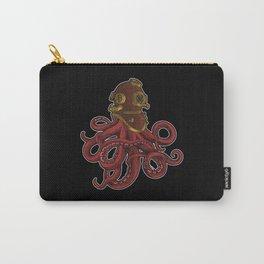 Scuba Octopus | Deep-Sea Diving Carry-All Pouch
