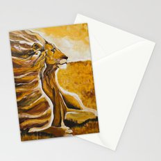 Aryeh Stationery Cards