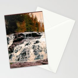 Gooseberry Falls Stationery Cards