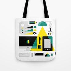 Designer's Kit Tote Bag