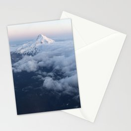 Mountain Adventure Stationery Cards