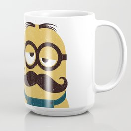 GENTLEMEN v.1 Coffee Mug