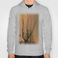 Spiritual trees Hoody