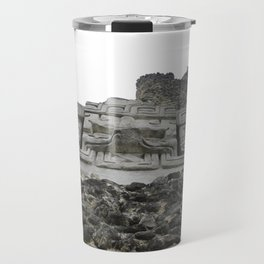 A New Perspective Travel Mug