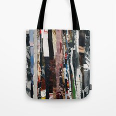 partisan paper match 72 Tote Bag