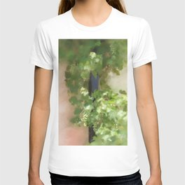 Young Greek Wine T-shirt