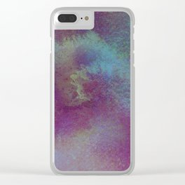 The Great Below Clear iPhone Case