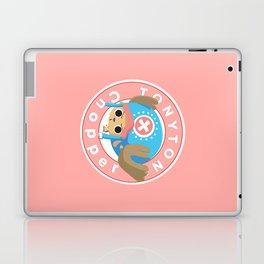 One Piece - Tony Tony Chopper (My Style) Laptop & iPad Skin