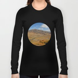 autumn Altai Mountains Long Sleeve T-shirt