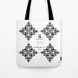 jody morgan design society Tote Bag
