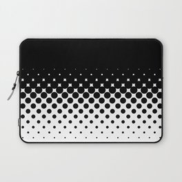 Black Holes Laptop Sleeve