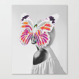 Liko Canvas Print