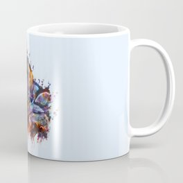 Evangelion Coffee Mug