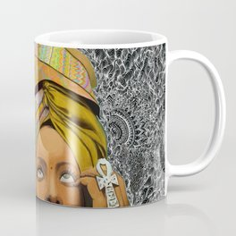 Kween Badu Coffee Mug