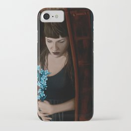 the best days are the first to flee iPhone Case