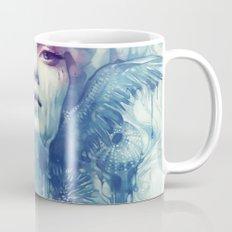 Oil Mug