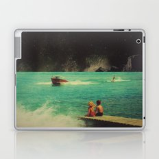 Thassos Laptop & iPad Skin