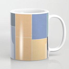 The Decay of Color Coffee Mug