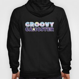 Groovy Day n Night Hoody