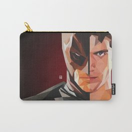 Dawn of Justice Carry-All Pouch