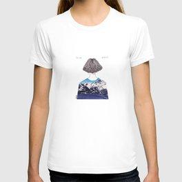 Live Well T-shirt