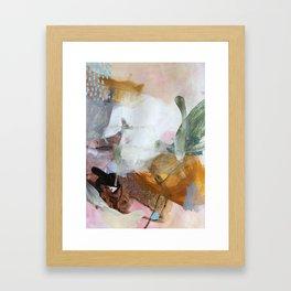 1 0 4 Framed Art Print