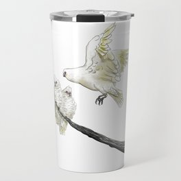 Corellas Travel Mug