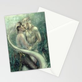 Magic Tales Series - The Little Merman Stationery Cards