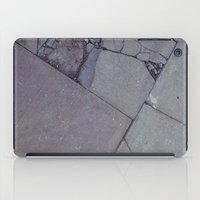 rocky iPad Cases featuring rocky by Amanda Stockwell