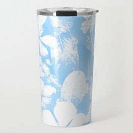 Blue Has It! Travel Mug