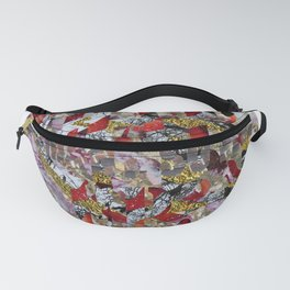 WHAT'S UP 02 Fanny Pack