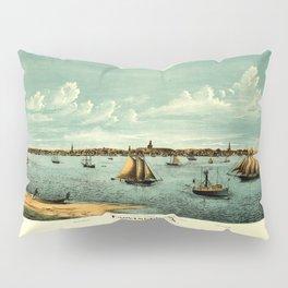 Provincetown 1877 Pillow Sham