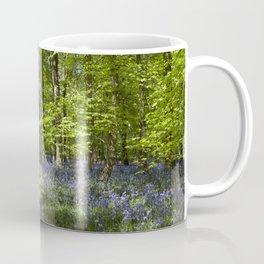Footpath Through the Bells Coffee Mug