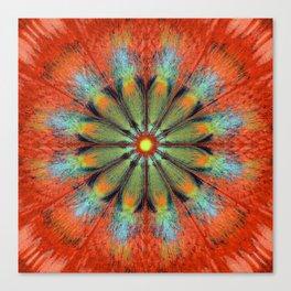 Mandala 14.3 Canvas Print