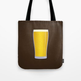 Lager Tote Bag