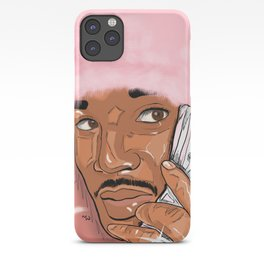 Killa Cam Camron iPhone Case