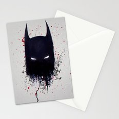 The Dark Knight Stationery Cards