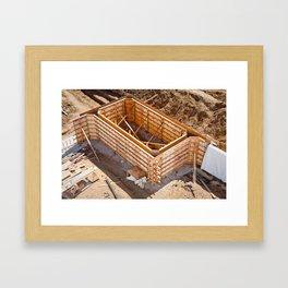 20100528-IMG_8770 Framed Art Print