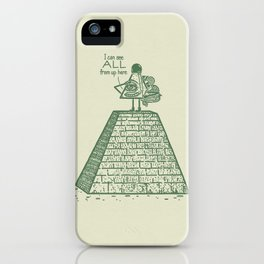 I See ALL iPhone Case