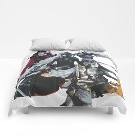 Celaena/Aelin Comforters